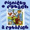Křest CD plného písniček o rybách a rybářích