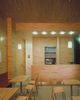 Interiér 2003 získala kavárna